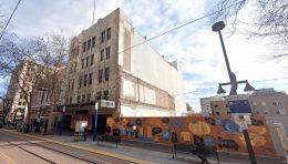 818 K Street, Kress Building