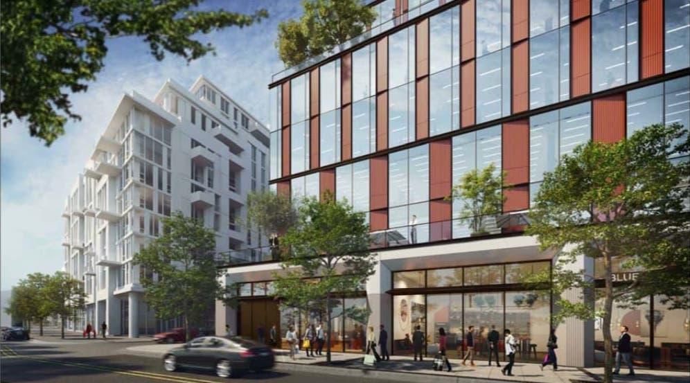 Cityline Building Rendering
