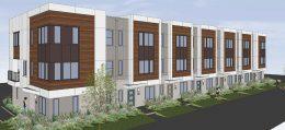 200 Portage Avenue seven-plex, design by KTGY