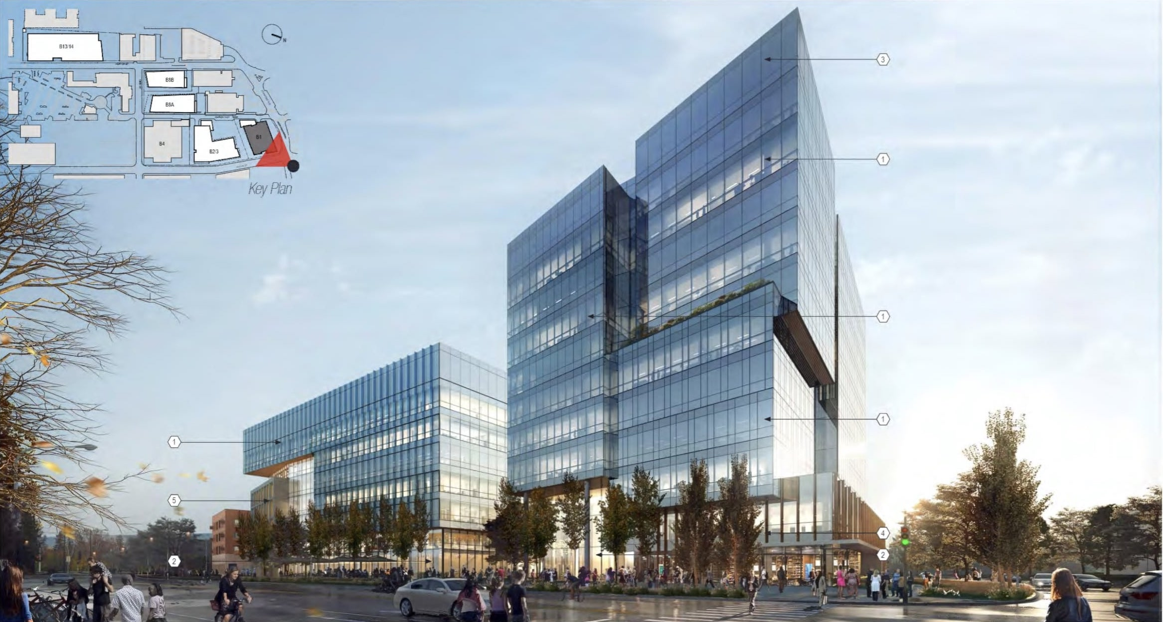 BioMed Center of Innovation