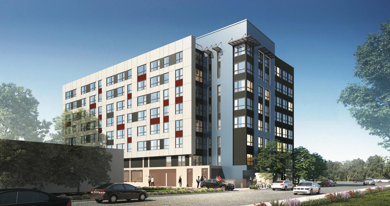 2354 Calle Del Mundo redesign, design by BDE Architecture