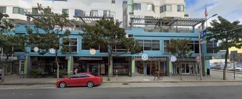 333 3rd Street Site