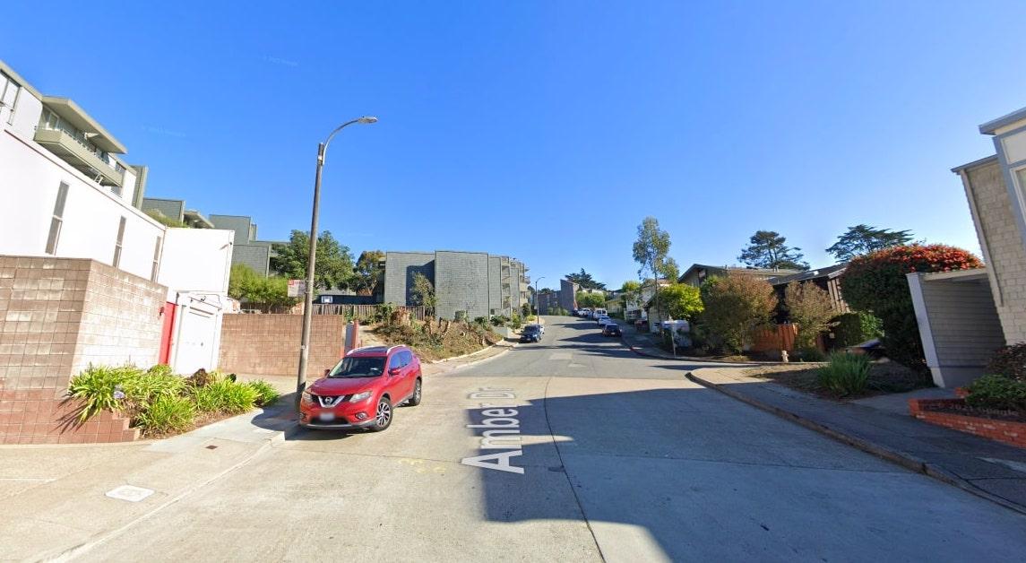 36 Amber Drive Street View