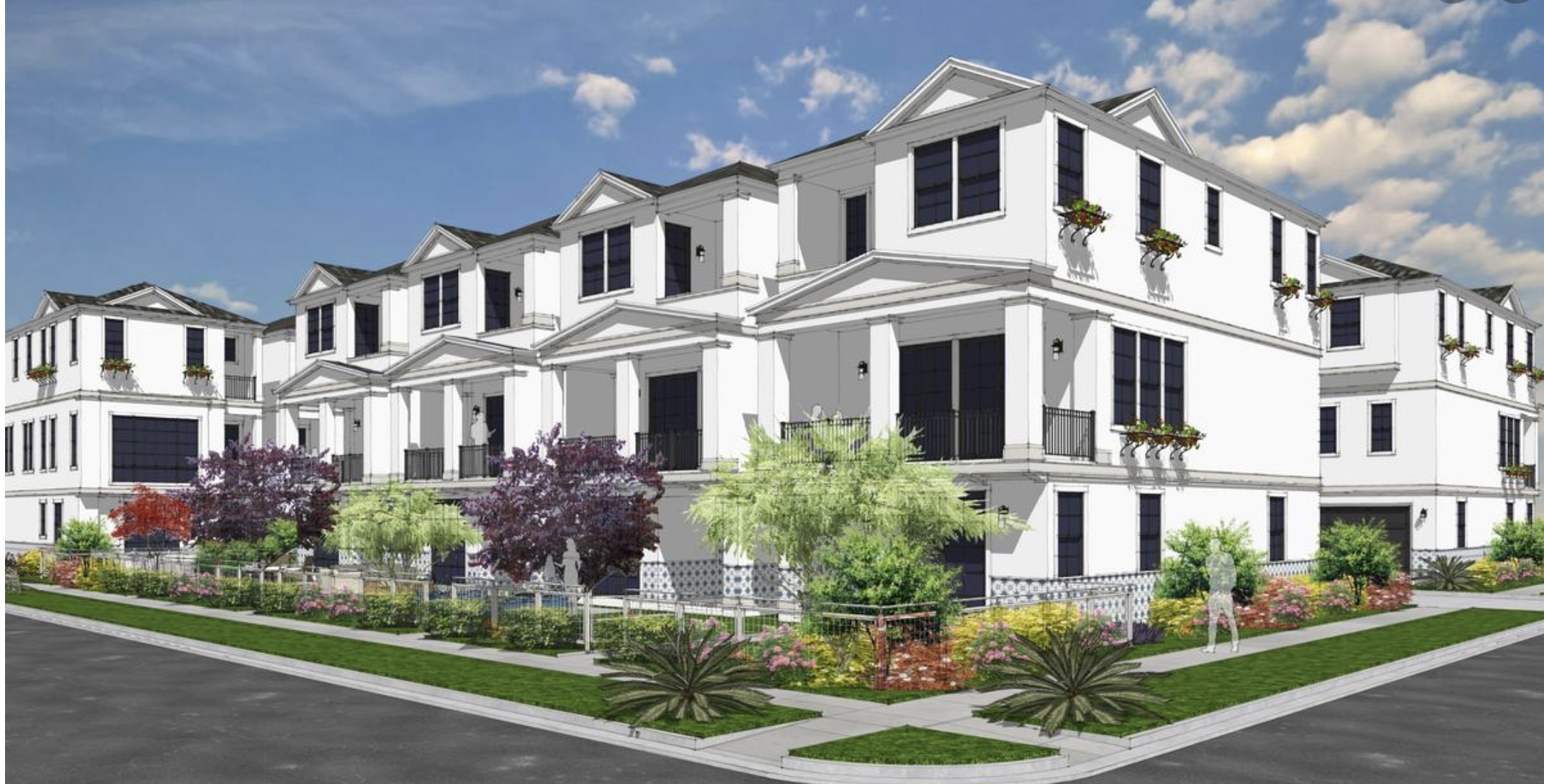 1234 U Street via BSB Design