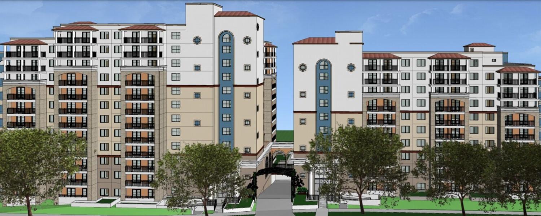 1298 Tripp Avenue, rendering via Anderson Architects
