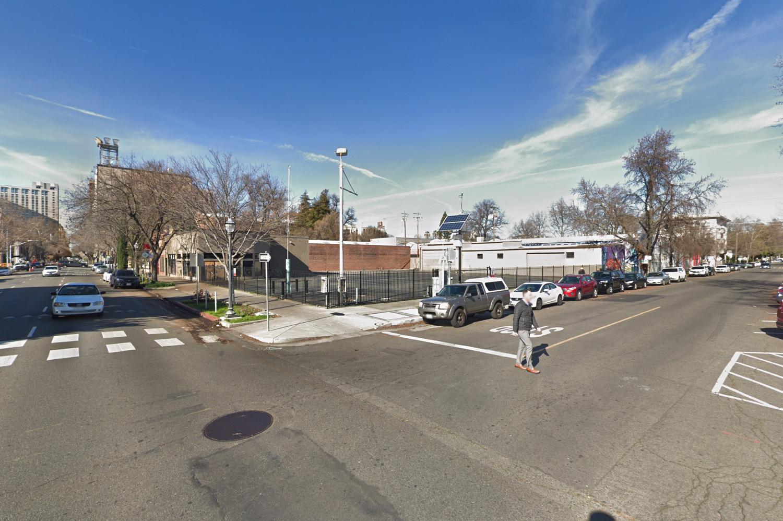 1617 J Street, image via Google Street View