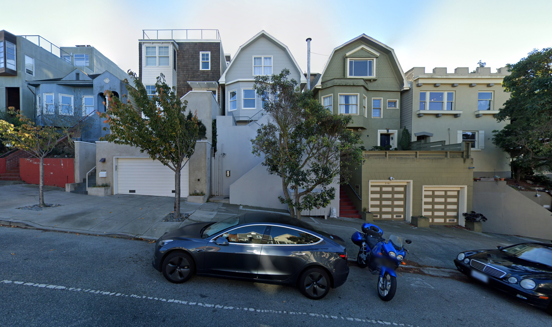 3757 21st Street, image via Google Street View