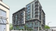 500 South Almaden Boulevard, design by LMS Architects