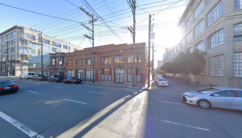 531 Bryant Street, image via Google Street View