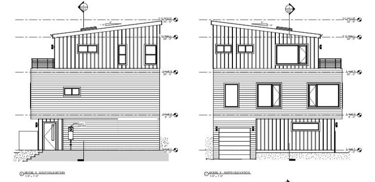 9430 MacArthur Boulevard, Elevation Model 1 via DAO Properties