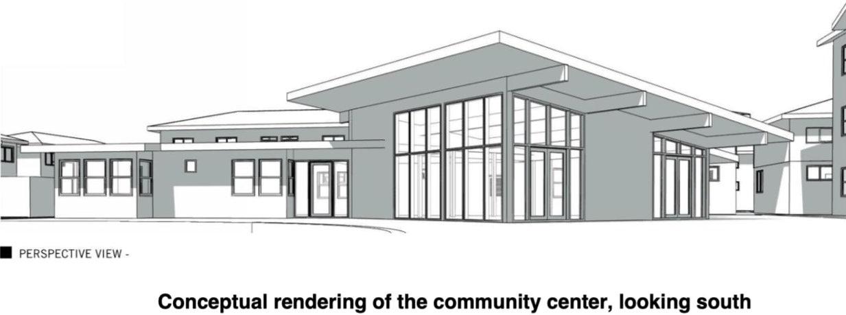 Coral Gables Court Community Center