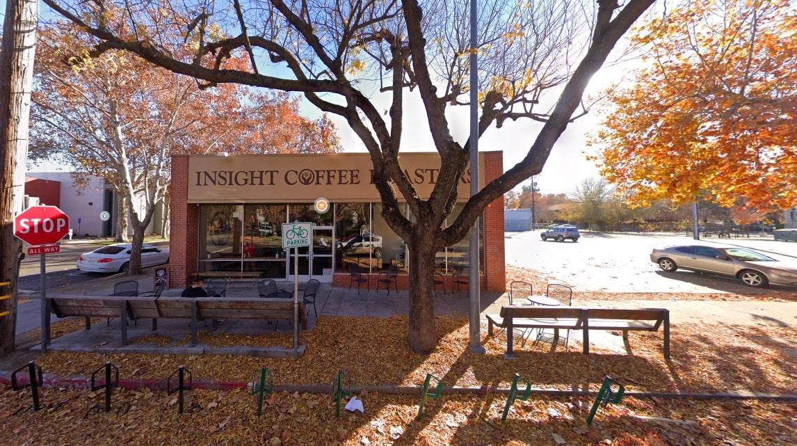 Insights Coffee Roasters