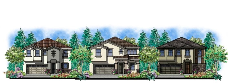 Villas In Stetson Circle, Sacramento