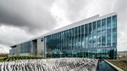 ZEISS Innovation Center exterior, image by Jason O'Rear courtesy Gensler