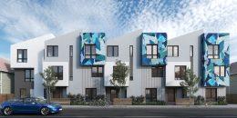 1035 Yerba Buena Avenue, rendering courtesy Riaz Partners