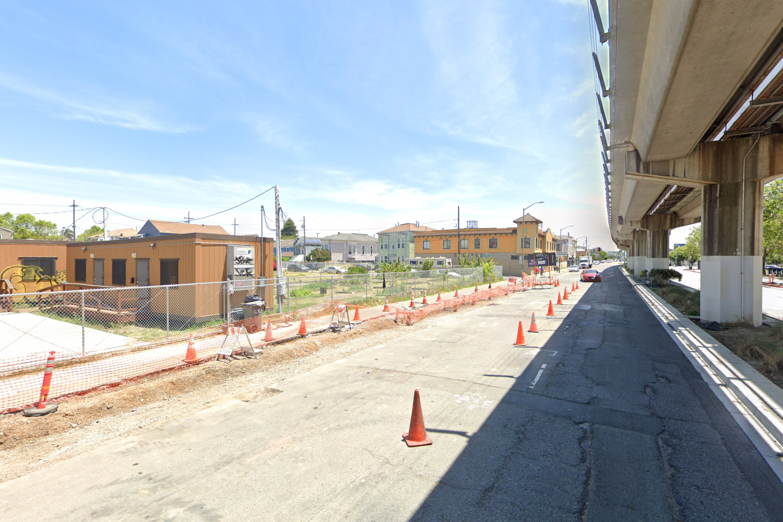 1666 7th Street, image via Google Street View