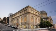 2395 Sacramento Street, image courtesy Colliers and the San Francisco Association of Realtors