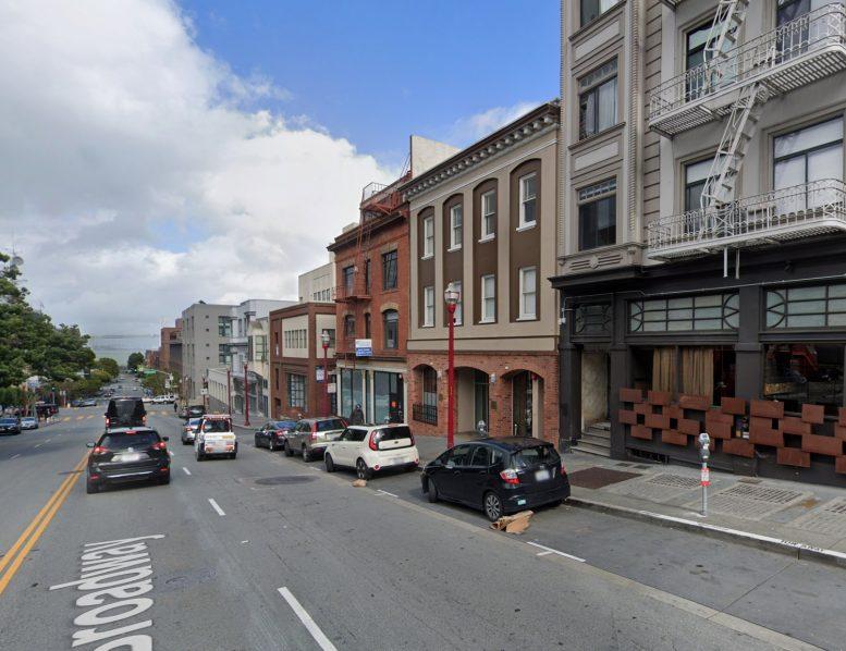 369 Broadway, image via Google Street View
