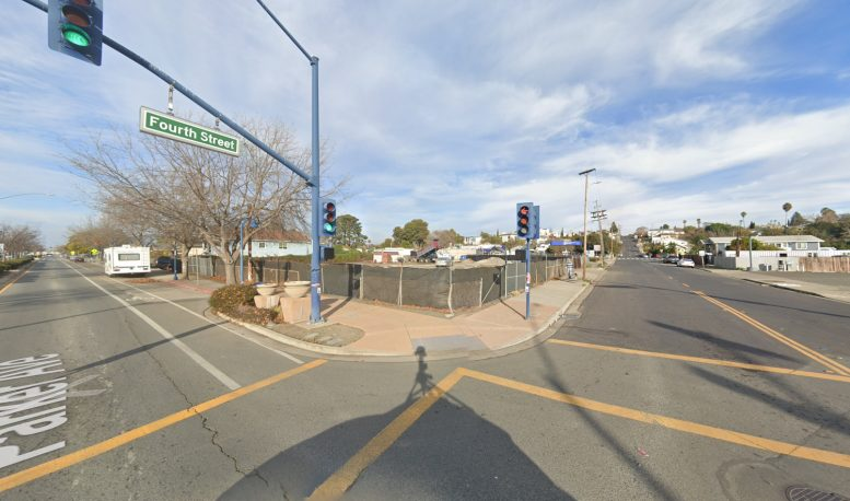 375 Parker Avenue, image via Google Street View