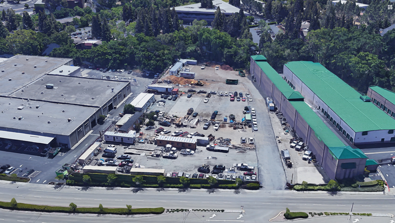 500 Deerwood Road, image via Google Satellite