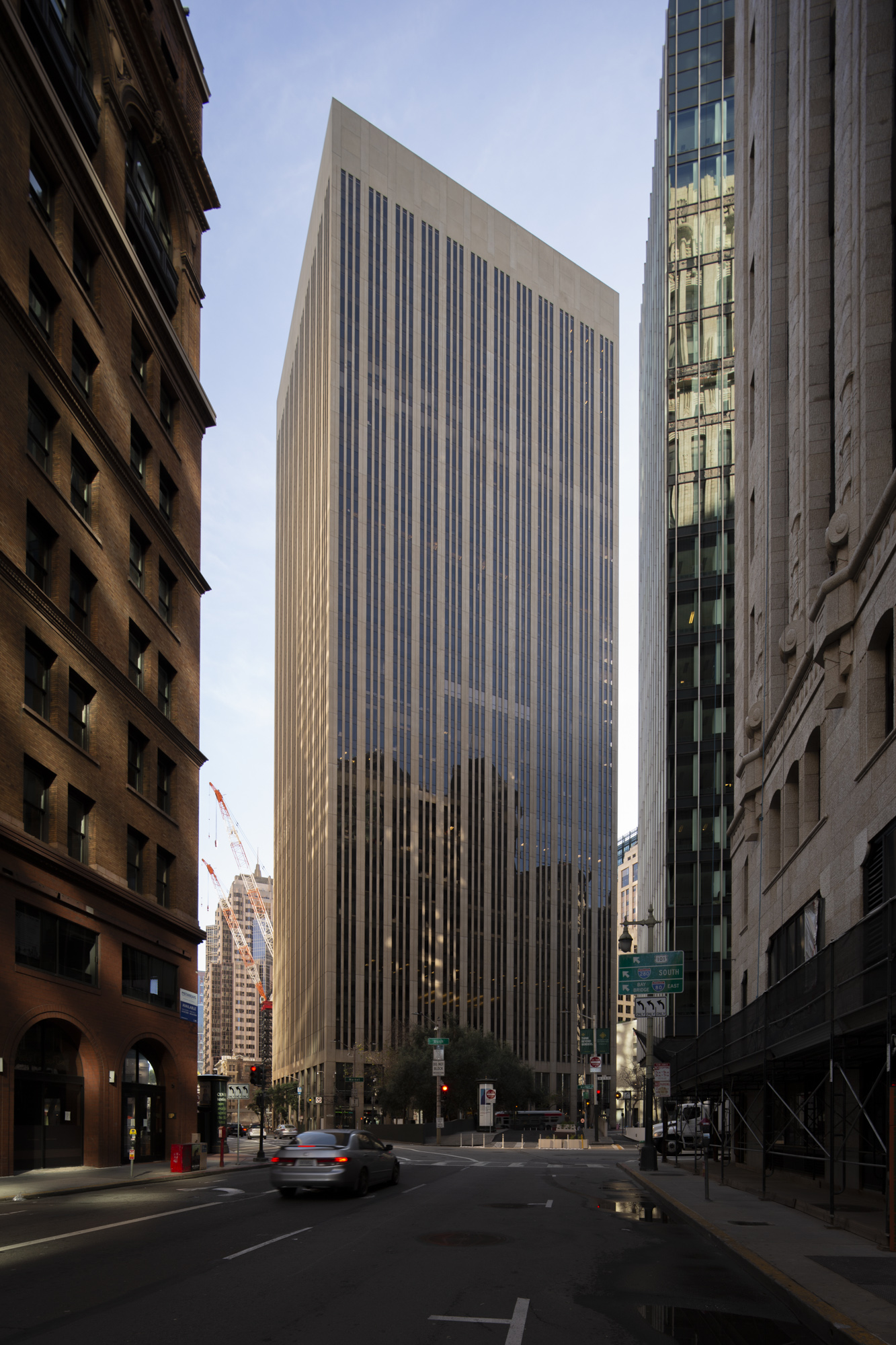 525 Market Street, image by Andrew Campbell Nelson