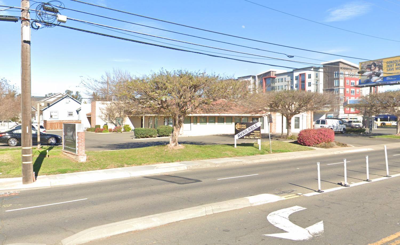 6409 Folsom Boulevard, image via Google Street View