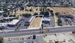 6600 Stockton Boulevard, image via Google Satellite