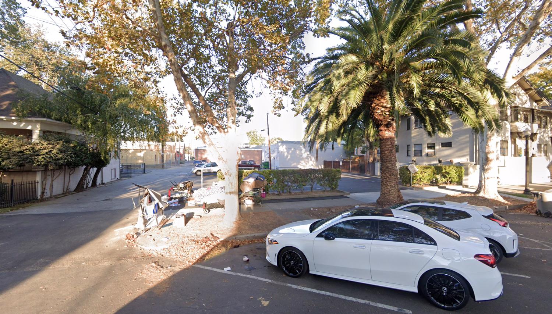 1114 22nd Street, image via Google Street View
