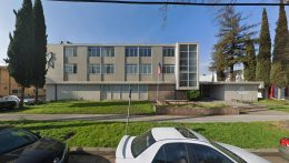 155 South 11th Street, image via Google Street View