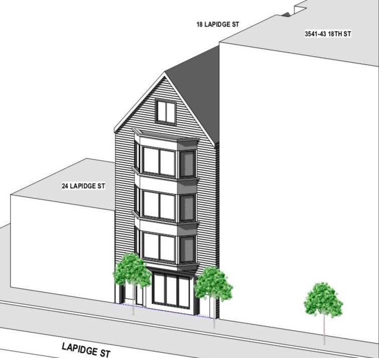 18 Lapidge Street