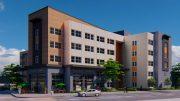 4311 MacArthur Boulevard, design by Architects Orange