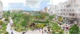 Google's Middlefield Park Project