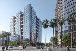 200 Park Avenue full-building, image from Jay Paul Company