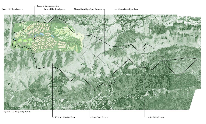 Wilder Subdivision master plan, design by Hart Howerton