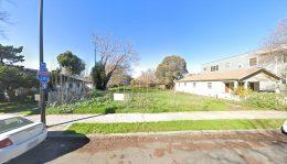 123 West Reed Street, image via Google Street View